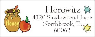 Learn more about our Address Labels